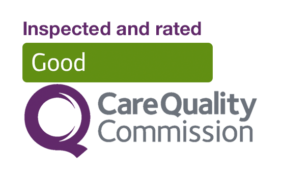 CQC Rating - Good
